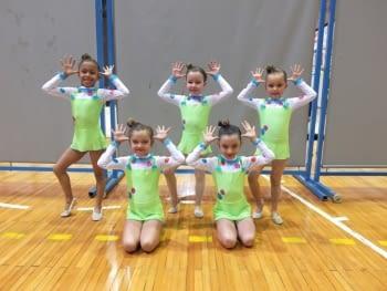 Competició Balaguer