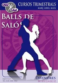 Balls de Saló!