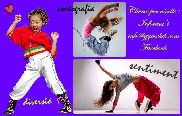 Gyas Dance