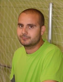 David Parra
