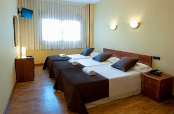 Hotel Ciutat de Tàrrega