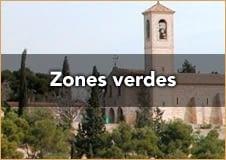 Zones Verdes