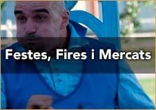 Festes Fires i Mercats
