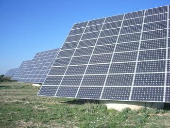 Parc  fotovoltaic de Claravalls