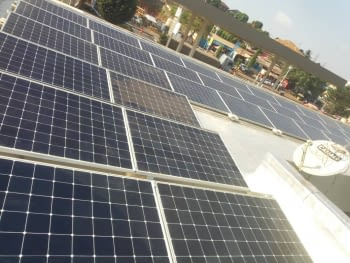 Photovoltaic Guinee