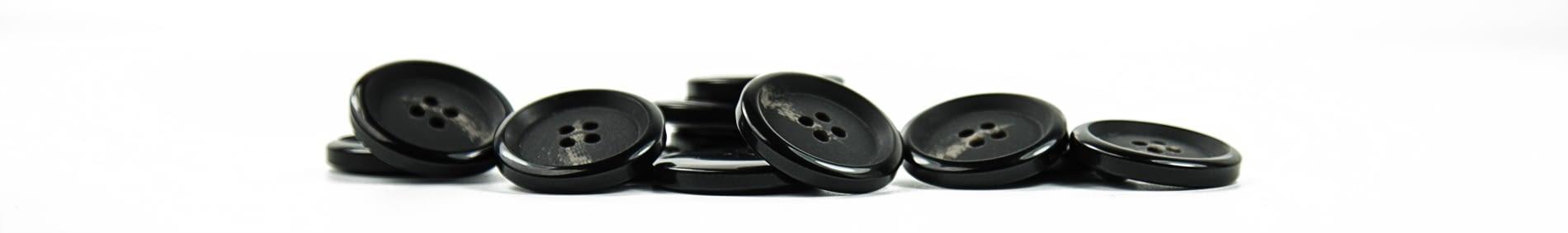 Botones de agujeros Janel's ba