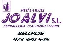 Metàl·liques Joalvi SL