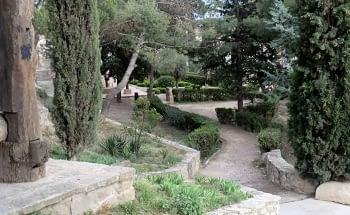 Parc de Sant Eloi