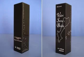 Valeri Serra i Boldú award