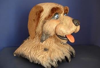 Dog Trasto