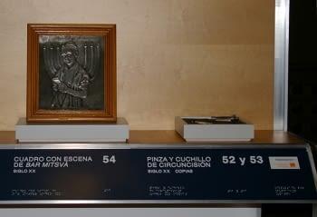 Rèpliques per al Museu Sefardí de Toledo