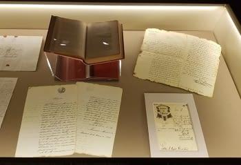 Copies de documents del S. XIX
