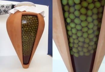 Àmfora amb olives