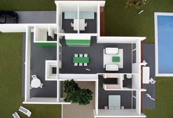 Cases modulars prefabricades