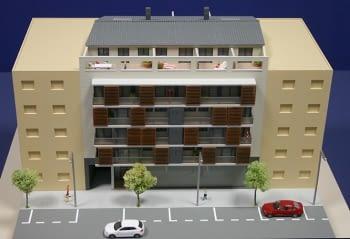 Edifici Sírius