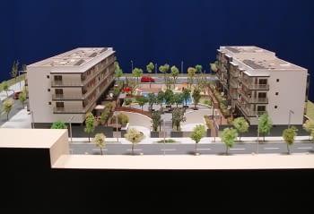Edifici Eixample