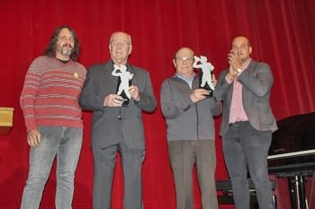 Premi Mèrit Musical de Bellpuig