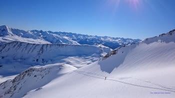 Tuc de Parros 2727 m