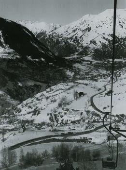 Baqueira 1967