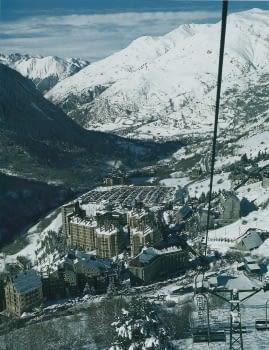Baqueira 1994