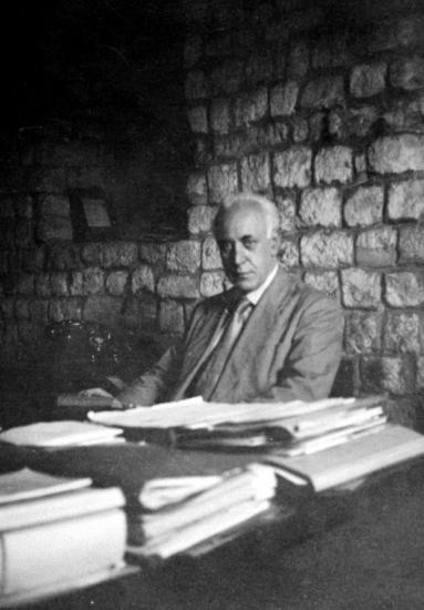 Agustí Duran i Sanpere