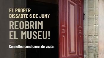 Reobrim el museu!!!