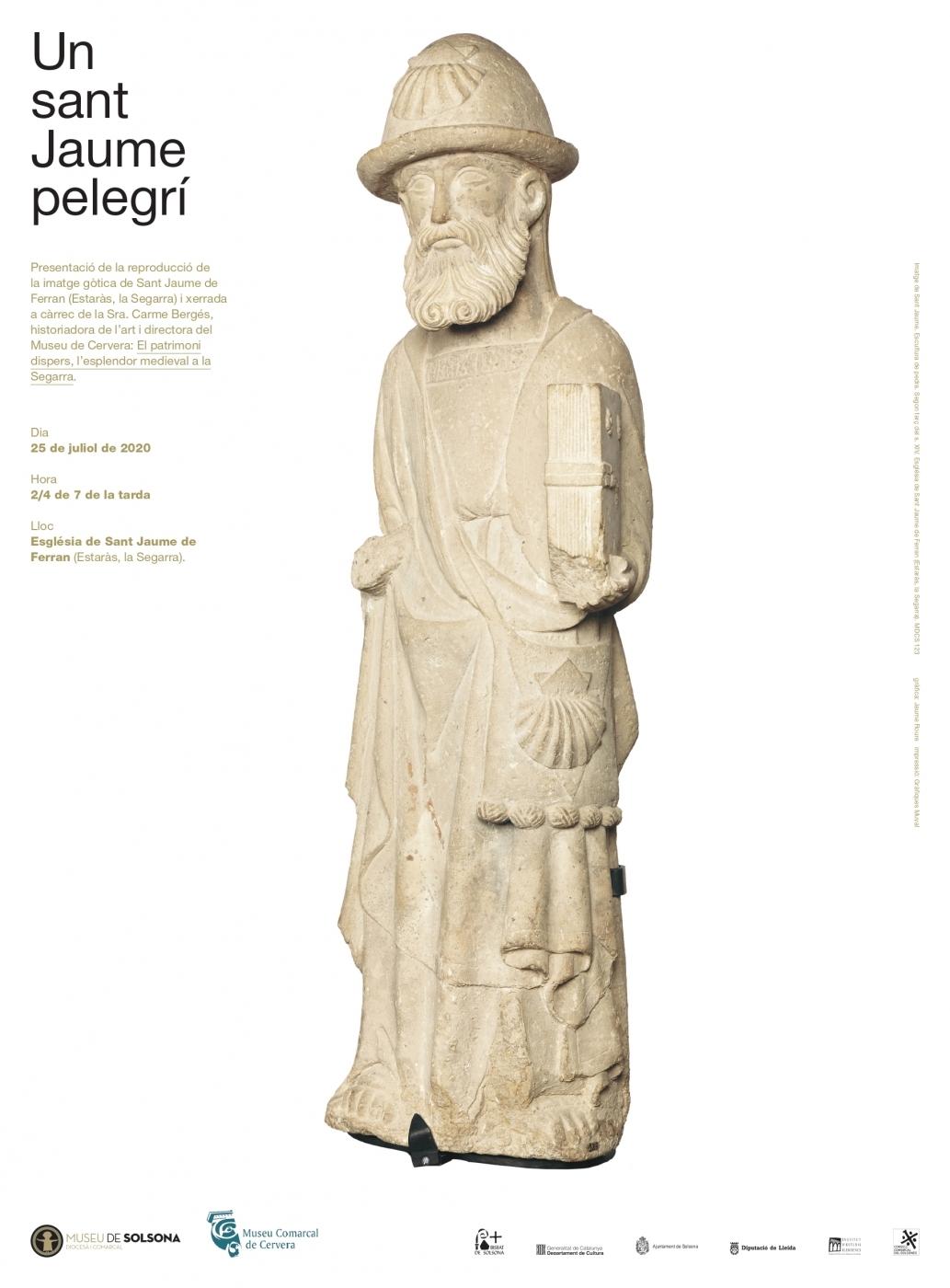 Sant Jaume Pelegrí