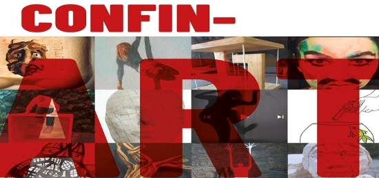 CONFIN-ART. Paisatges d'un confinament