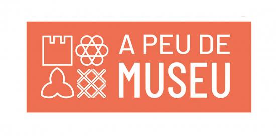 A  peu de Museu. Visites teatralitzades
