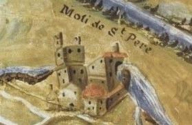 L'antic priorat de Sant Pere el Gros.  Estudi històric i documental