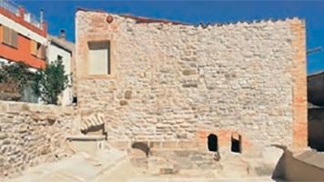 Inauguració de Sant Francesc