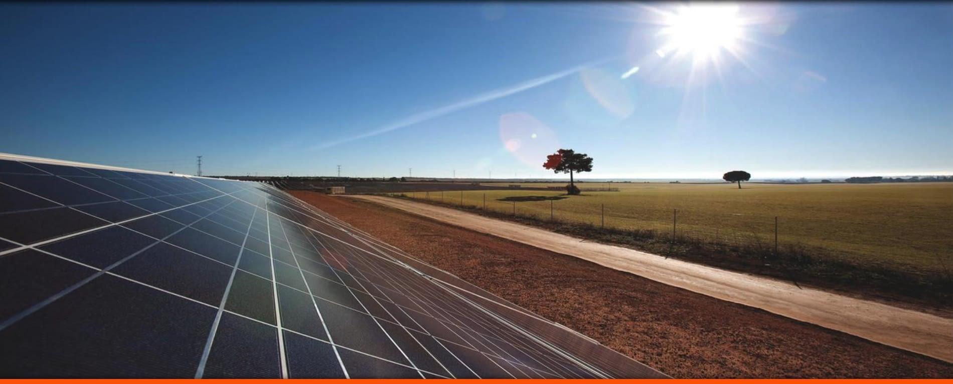 Nerta Solar Photovoltaic Solar