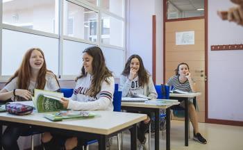 Intensius Exàmens Cambridge