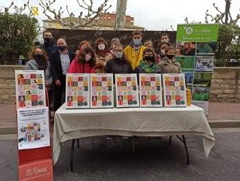 PRESENTATION OF ADVENT CALENDAR GROUP ALBA