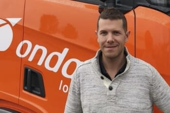 INTERVIEW with Genís Comas, Fleet Manager at Ondara Logística