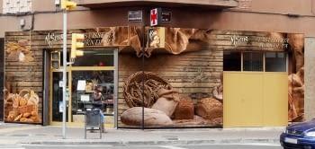 Serra Pastisseria 1