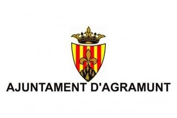 Logo AJUNTAMENT AGRAMUNT