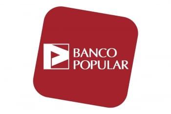 Logo BANC POPULAR