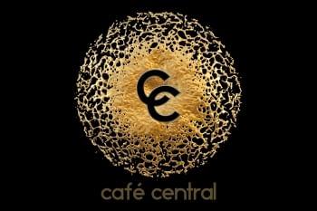 Logo CAFÉ CENTRAL