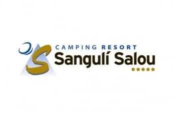 Logo SANGULÍ SALOU