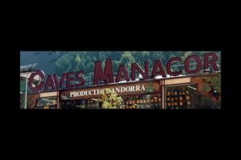 Logo CAVES MANACOR