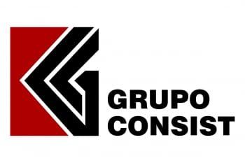 Logo GRUPO CONSIST