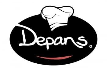 Logo DEPANS