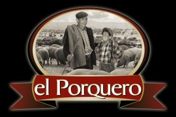Logo EL PORQUERO