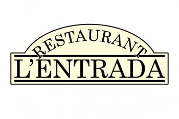 Logo L'ENTRADA