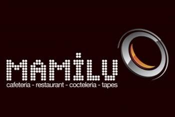 Logo MAMILU