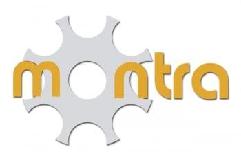 Logo MONTRA