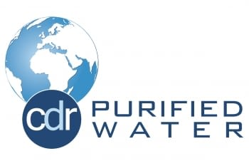 Logo PURIFIED WATER