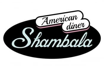 Logo SHAMBALA