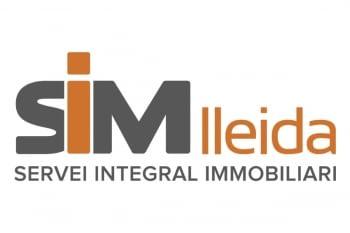 Logo SIM LLEIDA